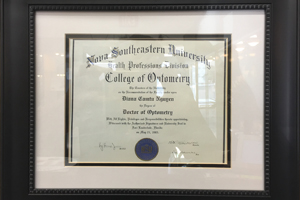 NSU - College of Optometry